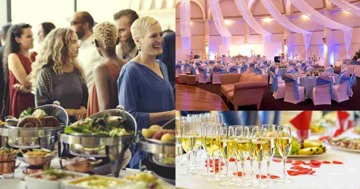 Location pour événement corporatif, mariage, fête familiale.