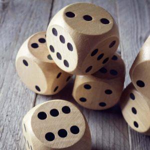 Casino et jeux